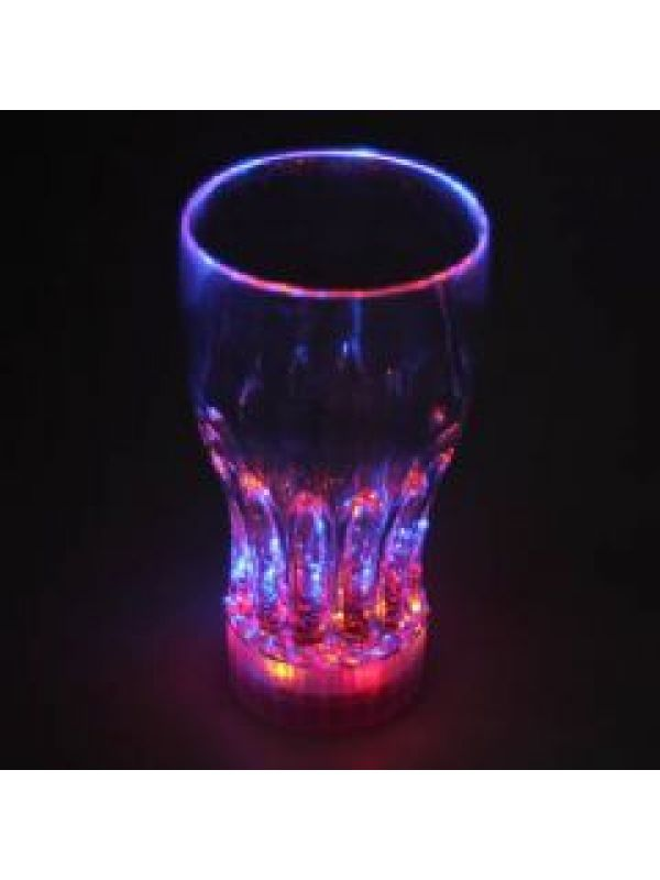 Vaso de Refresco Led