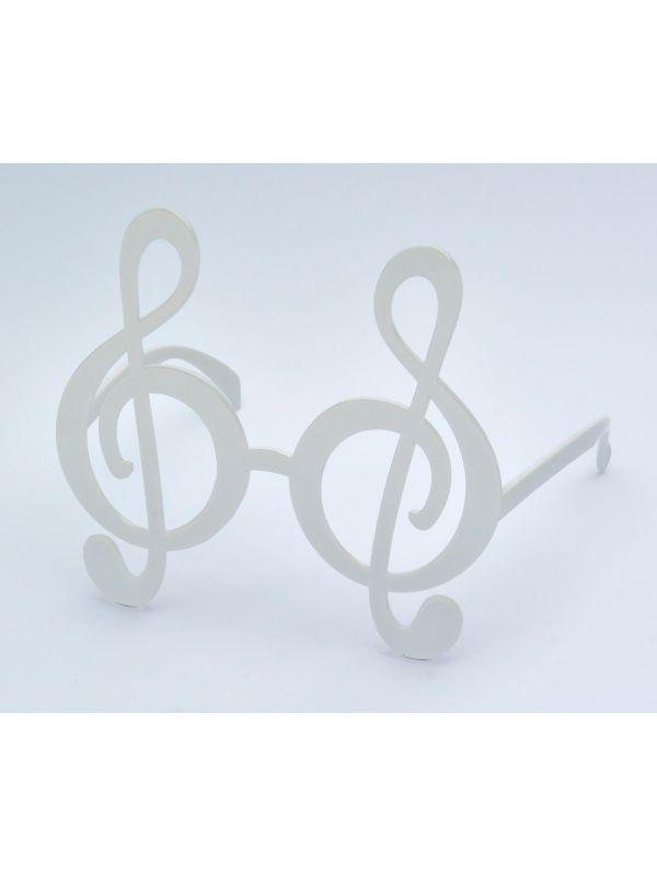 Lente signo musical