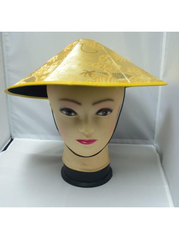 Gorro chino