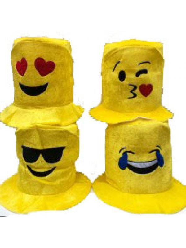 Gorro Emoticones