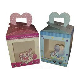 Cajita de Regalo Baby Shower