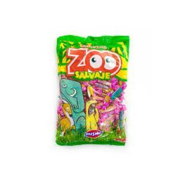 Caramelos Zoo Salvaje