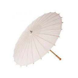 Paraguas de papel