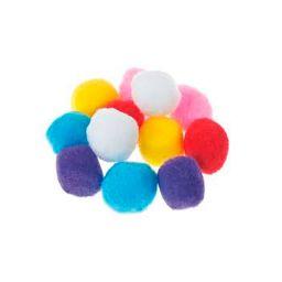 Pompones - Bolsa por color