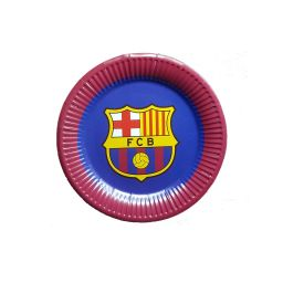 Platos descartables Barcelona