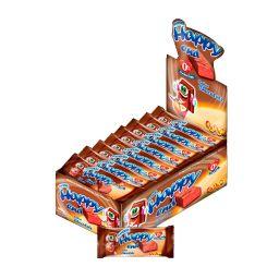 Barrita sabor chocolate - Happy End