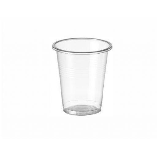 Vaso Transparente x50