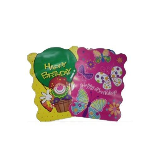 Piñata cartón