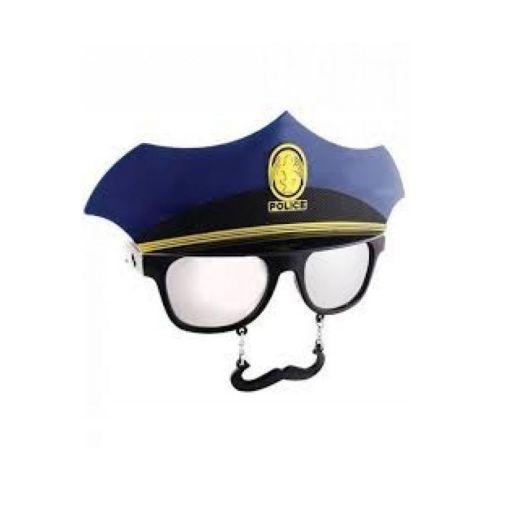 Lente de Policía