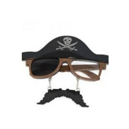 Lente Pirata