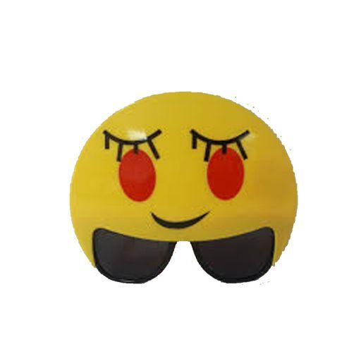 Lente Emoticones
