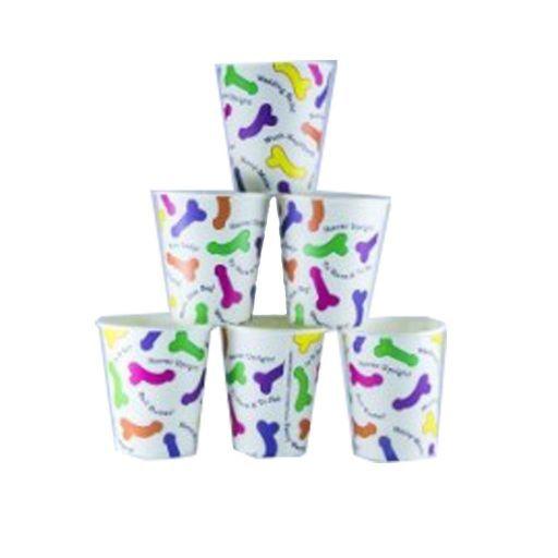 6 Vasos Party