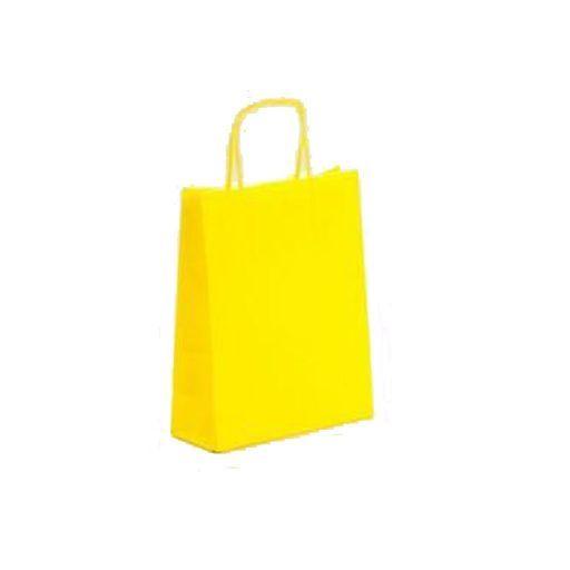 Bolsa de papel Grande x12