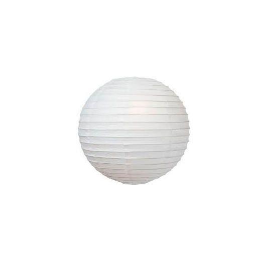 Lampara Esfera de Papel 20 cm