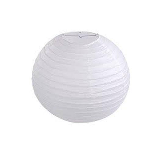 Lampara Esfera de Papel 30 cm