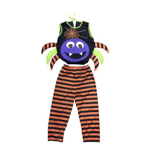 Disfraz Niño Araña