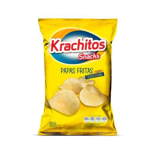 Papas Fritas Krachitos