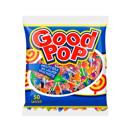 Chupetines Good Pop