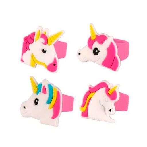 Anillos de Unicornio