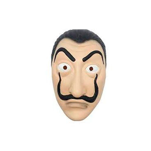 Mascara Dali