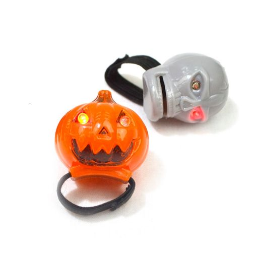 Anillos Halloween