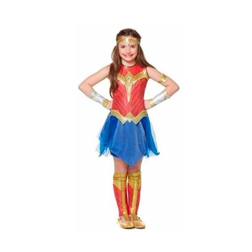 Disfraz Mujer Maravilla