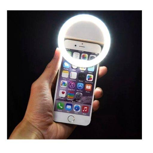 Aro de Luz Telefono