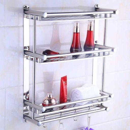 Organizador para baño